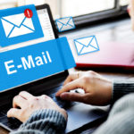 business email image