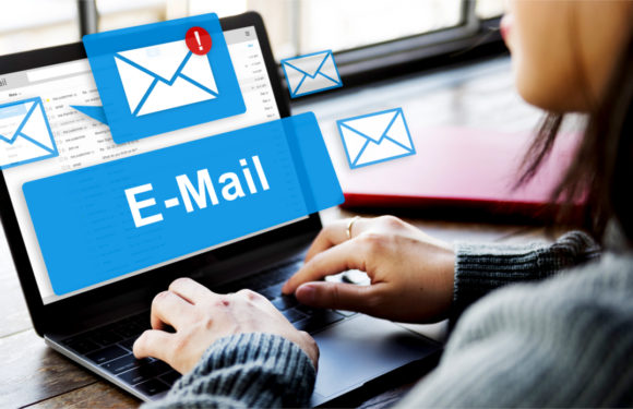 Business Email: Best Mode of Business Communication