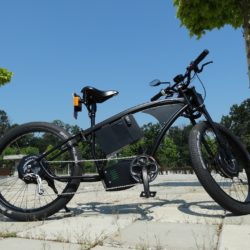Electric Bike Under 500