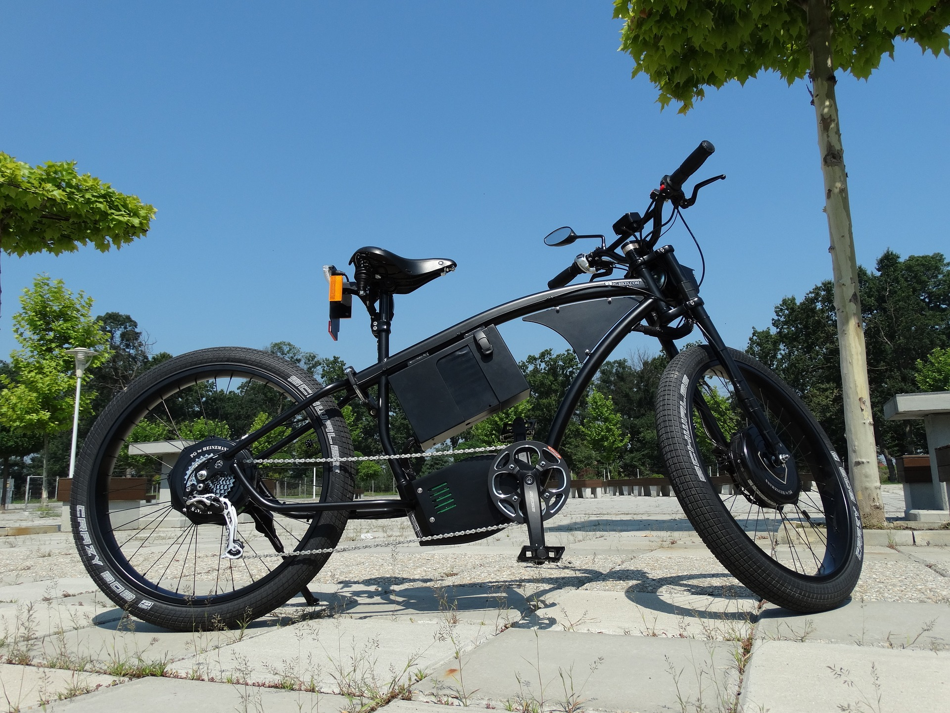 5 Super Tips for Purchasing Your First Affordable E-bike
