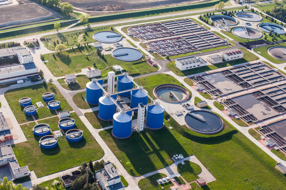 Why Waste Water Treatment Is So Essential?