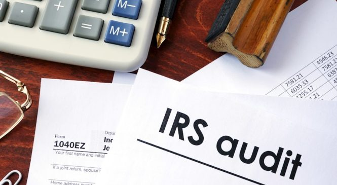 3 Mistakes Which Can Trigger an IRS Audit
