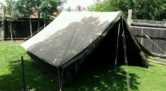 Looking To Buy a Tent?  Make The Best Use Of These Tips!