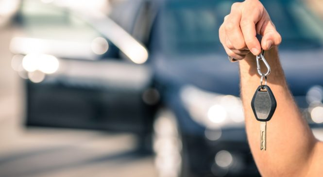 Best Car Leasing Company: How Should You Identify One?