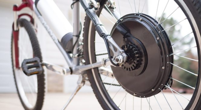 How to Choose the Best E-Bike Conversion Kit for Great Ride?